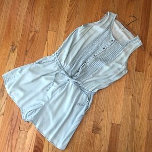 Stylish and comfortable Blue romper